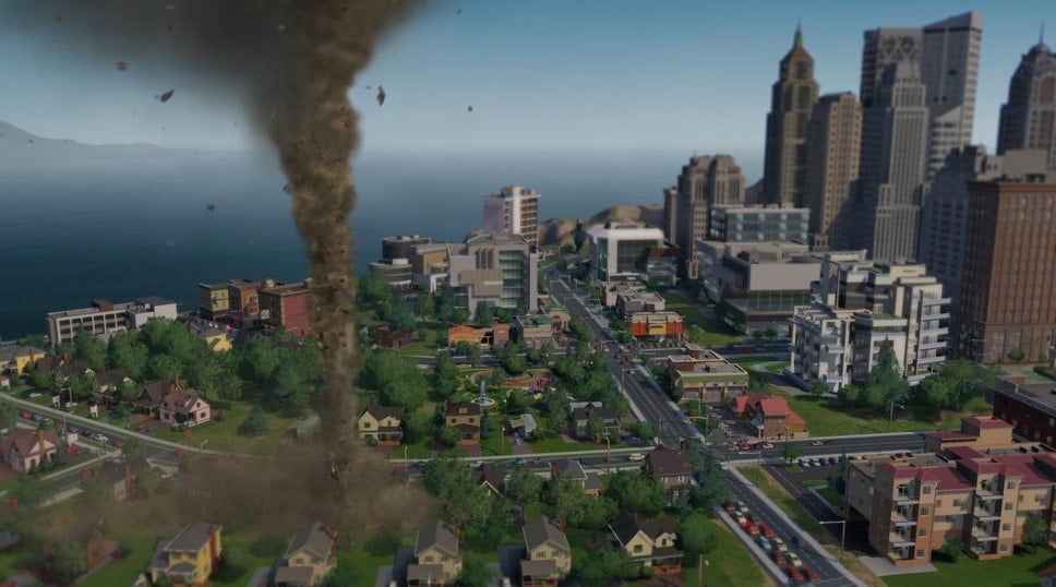 Cities Skylines Natural Disasters Pc Game Full Version Download