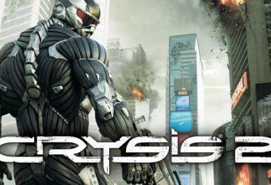 Crysis 2 PC Game Full Version Free Download