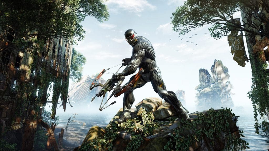 Crysis 3 PC Game Full Version Free Download