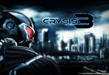 Crysis 3 PC Game Full Version Free Download