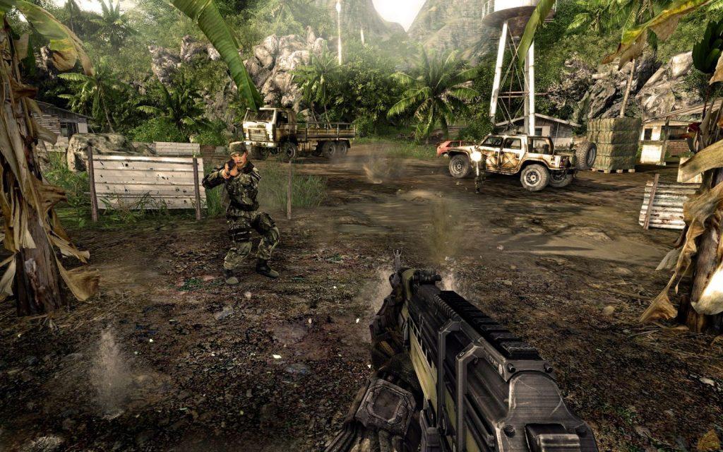 Crysis Warhead Pc Game Full Version Free Download