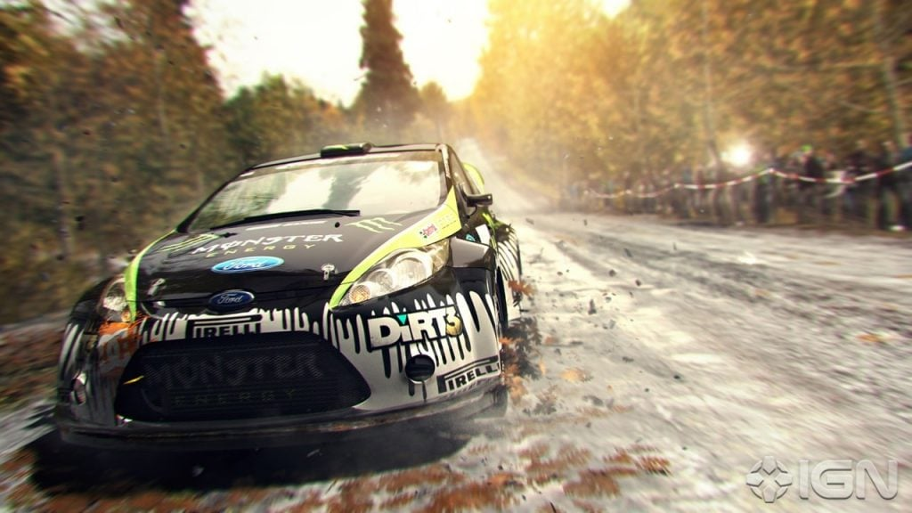 Dirt 3 Complete Edition Pc Game Full Version Free Download