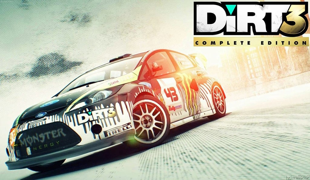 [500 MB] DIRT 3 COMPLETE EDITION PC GAME FULL VERSION …
