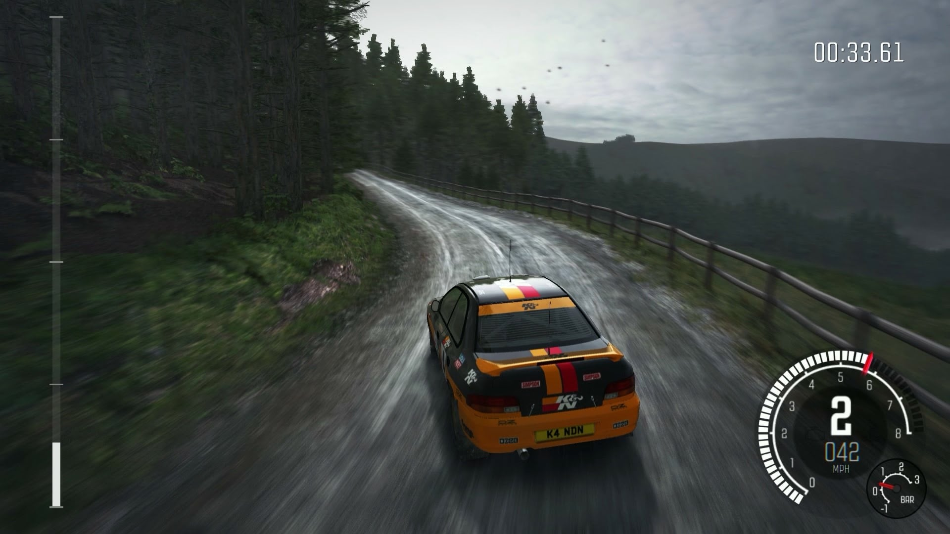 dirt rally demo pc download