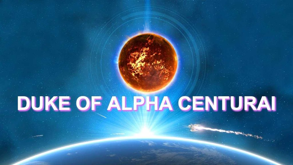 Duke of Alpha Centauri Pc Game Full Version Free Download