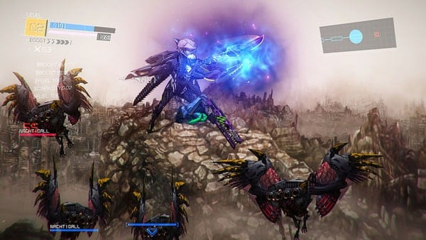 Earth's Dawn PC Game Full Version Free Download