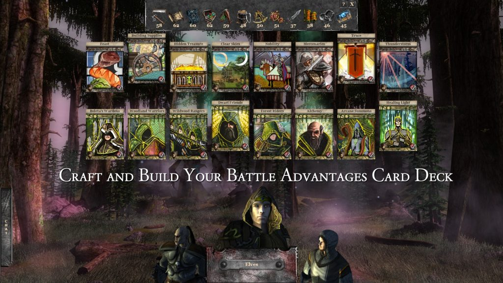 Kingdom Wars 2 Undead Cometh PC Game Full Download