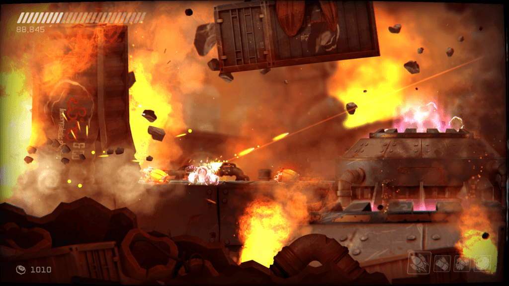 RIVE Challenges and Battle Arenas Pc Game Free Download