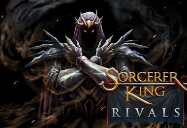 Sorcerer King Rivals PC Game Full Version Free Download