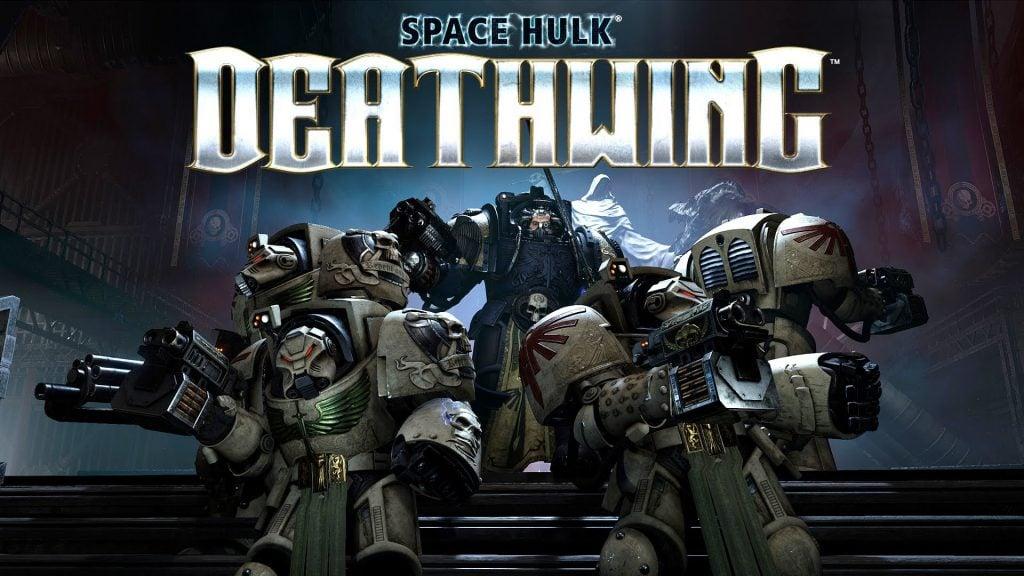 Space Hulk Deathwing Pc Game Full Version Download