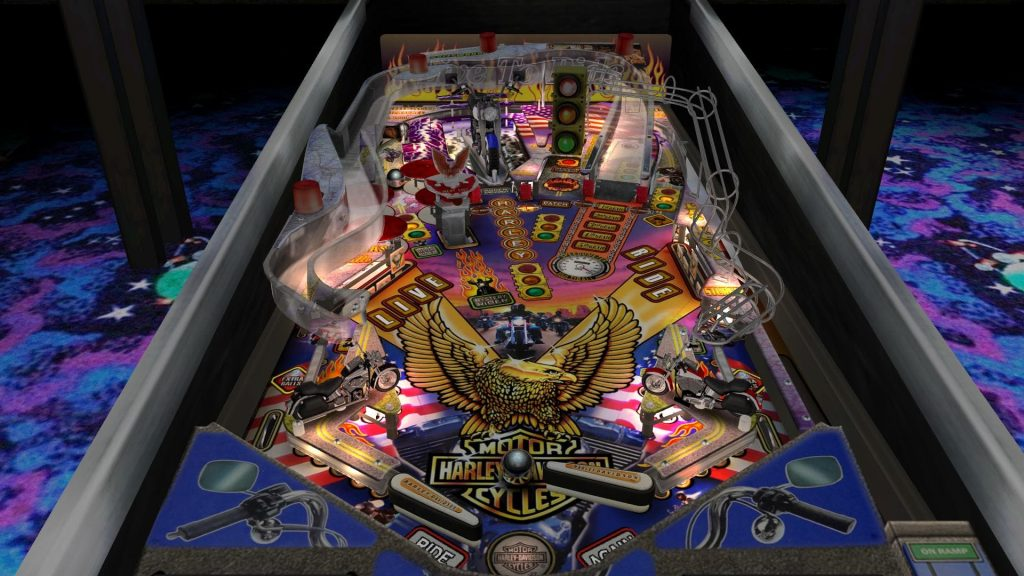 Microsoft Pinball Arcade Download PC - FullGamesforPC