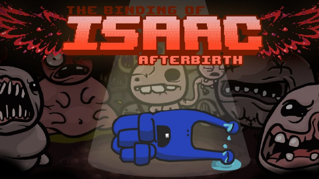 SCARICARE THE BINDING OF ISAAC