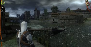 The Witcher 1 Pc Game Enhanced Edition Free Download