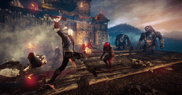 The Witcher 2 Assassins of Kings PC Game Enhanced