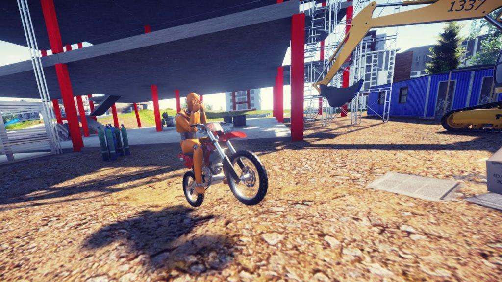 Whiplash Crash Valley Pc Game Full Version Free Download