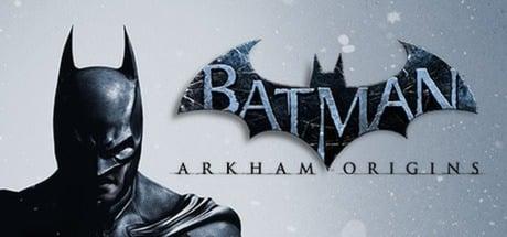 Batman Arkham Origins PC Game