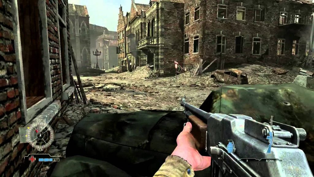 Medal of Honor Airborne PC Game