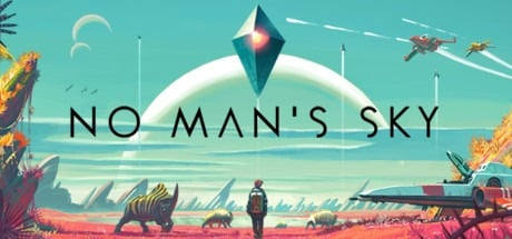 No Man's Sky PC Game