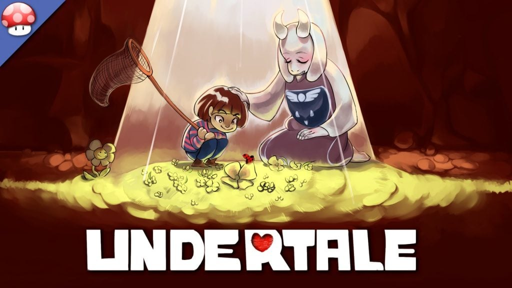 UnderTale PC Game