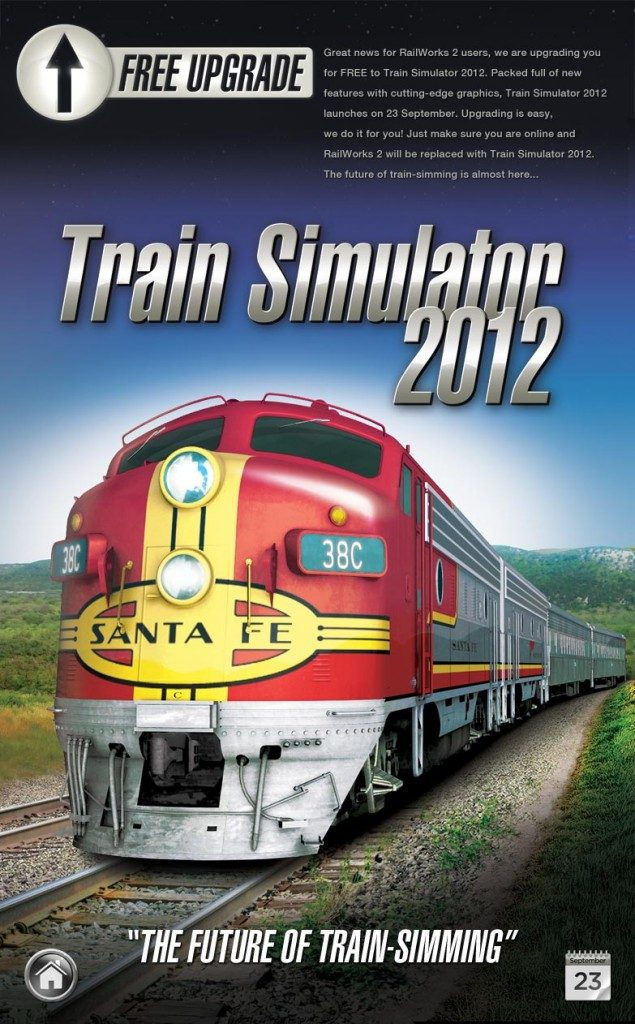 Railworks 3 train simulator pc game free download full version.