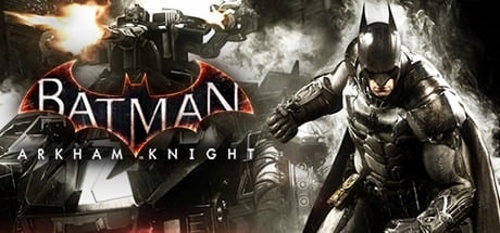 Batman Arkham Knight PC Game