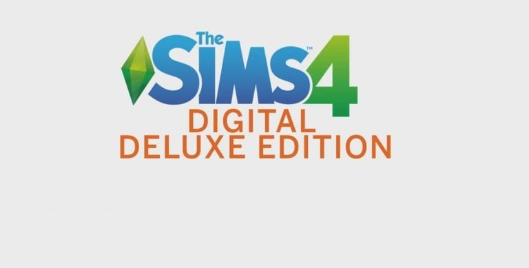 Sims Deluxe Edition Access Codes