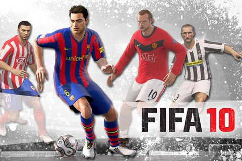 FIFA 10 PC Game