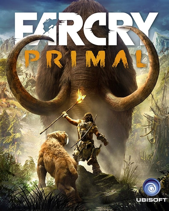 Far Cry Primal PC Game