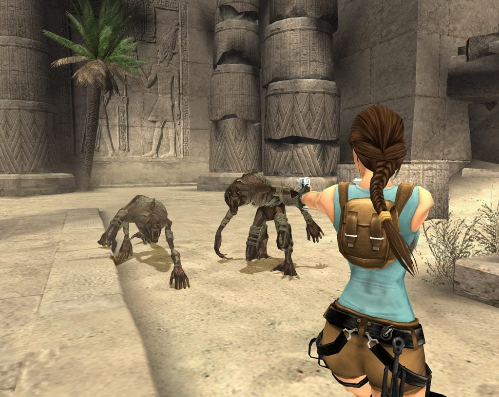 Tomb raider 2 pc download