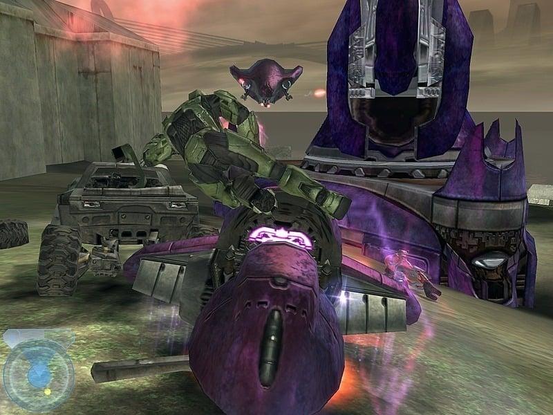 Halo Game 2 PC Game Free Download Full Version