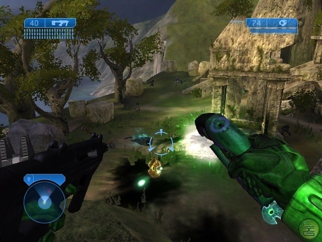 Halo Game 2 PC Game Free Download Full Version