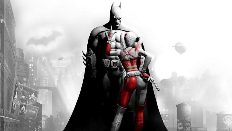 Batman Arkham City PC Game