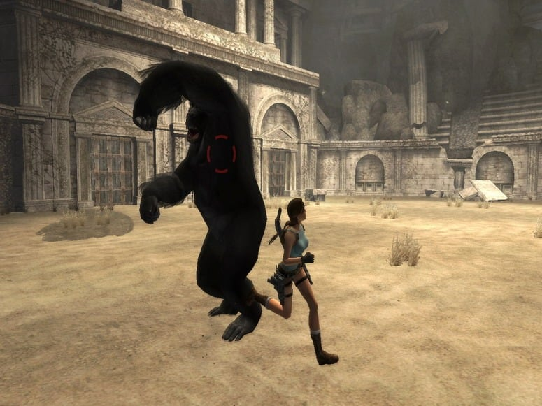 tomb raider 2013 pc game highly compressed