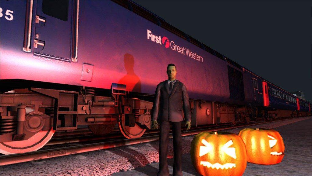 RailWorks 3 Train Simulator PC Game