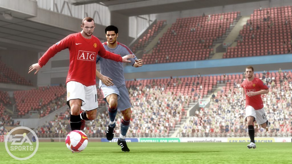 Pro Evolution Soccer 2011 PC Game Free Download Full Version