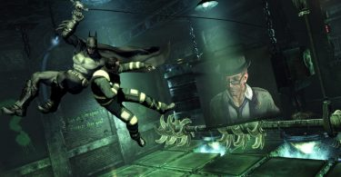 Batman Arkham City Pc Game Free Download Compressed