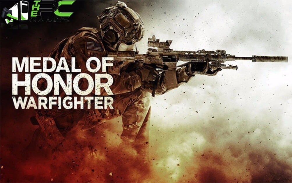 Medal of Honor Warfighter Pc Game Full Download