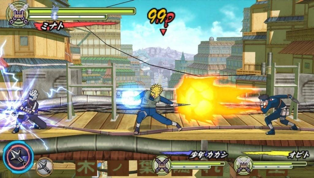 Download Game Naruto Shippuden Ultimate Ninja Heroes 3 Psp Chuannoenog43