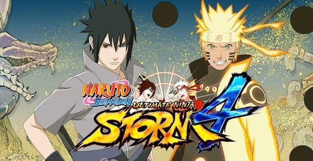 Naruto SHIPPUDEN Ultimate Ninja Storm 4 PC Game Free Download