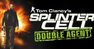 Tom Clancy's Splinter Cell Double Agent PC Game