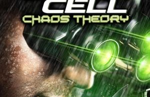 Tom Clancy's Splinter Cell Chaos Theory PC Game