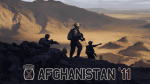 Afghanistan 11 DARKSiDERS PC Game