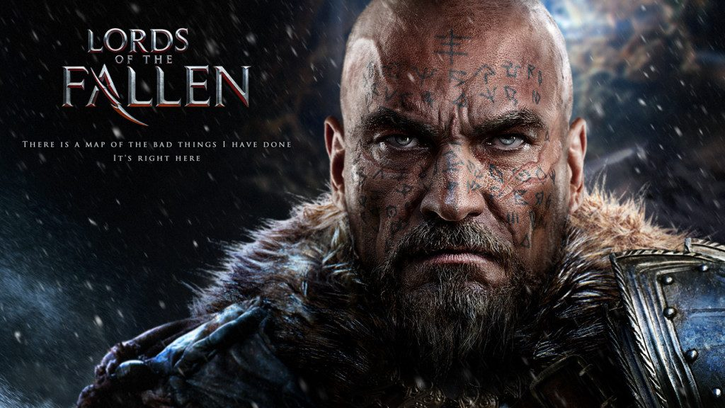 Lords of Fallen PC Game