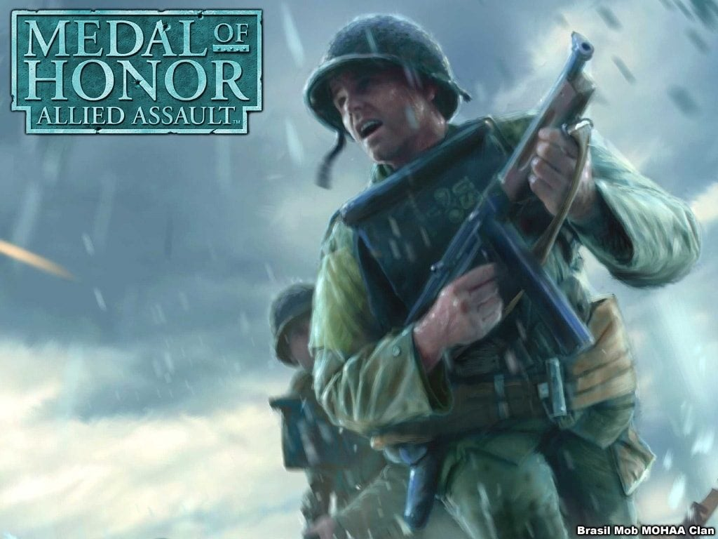 Medal of Honor online pass problem