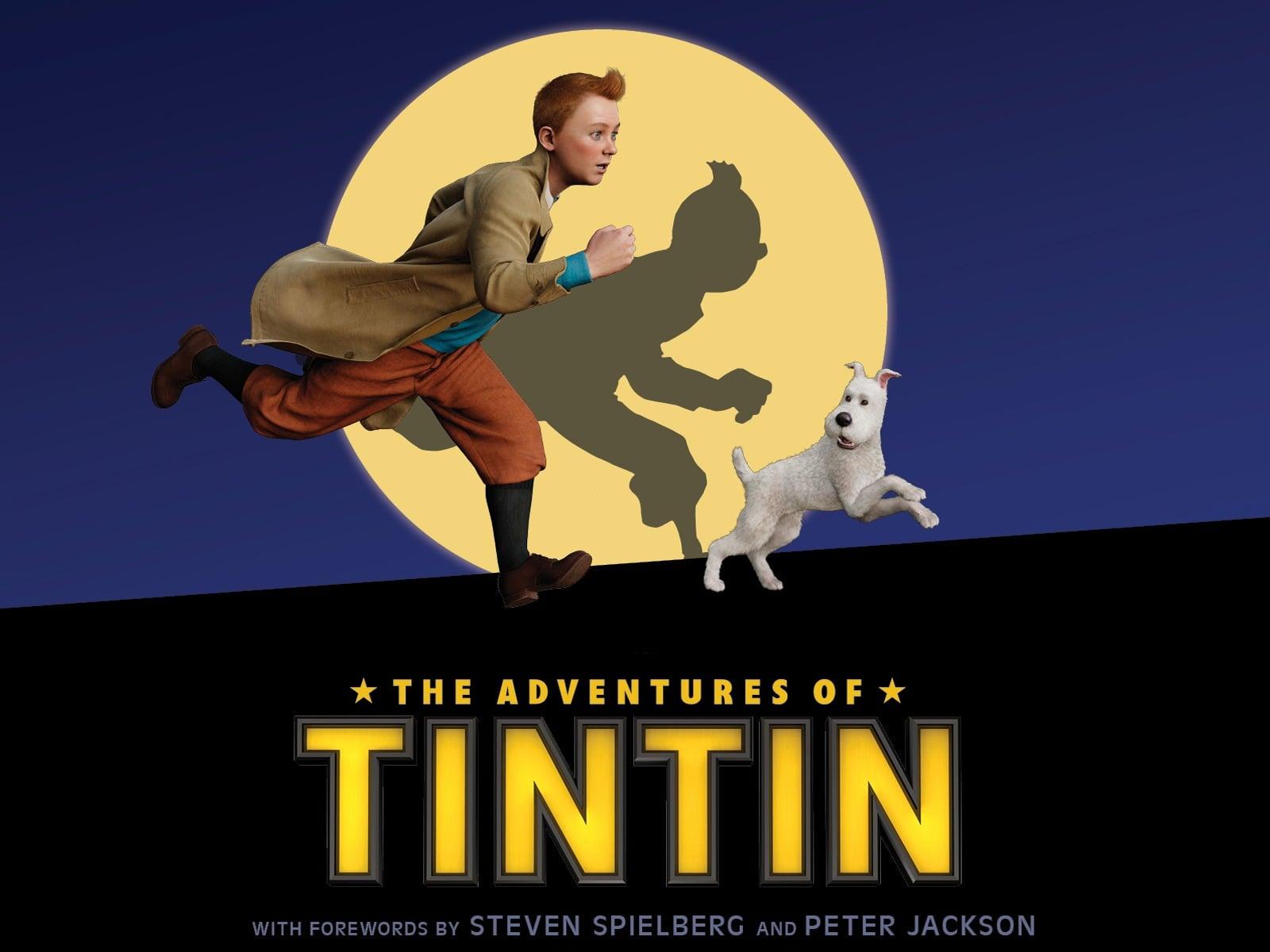 adventures of tintin pdf free download