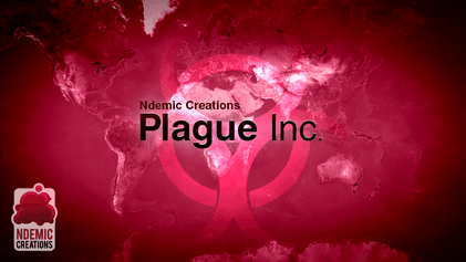 Plague Inc PC Game