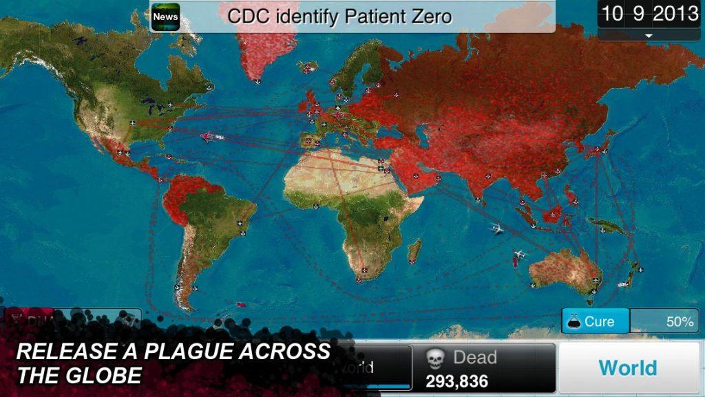 Plague Inc PC Game