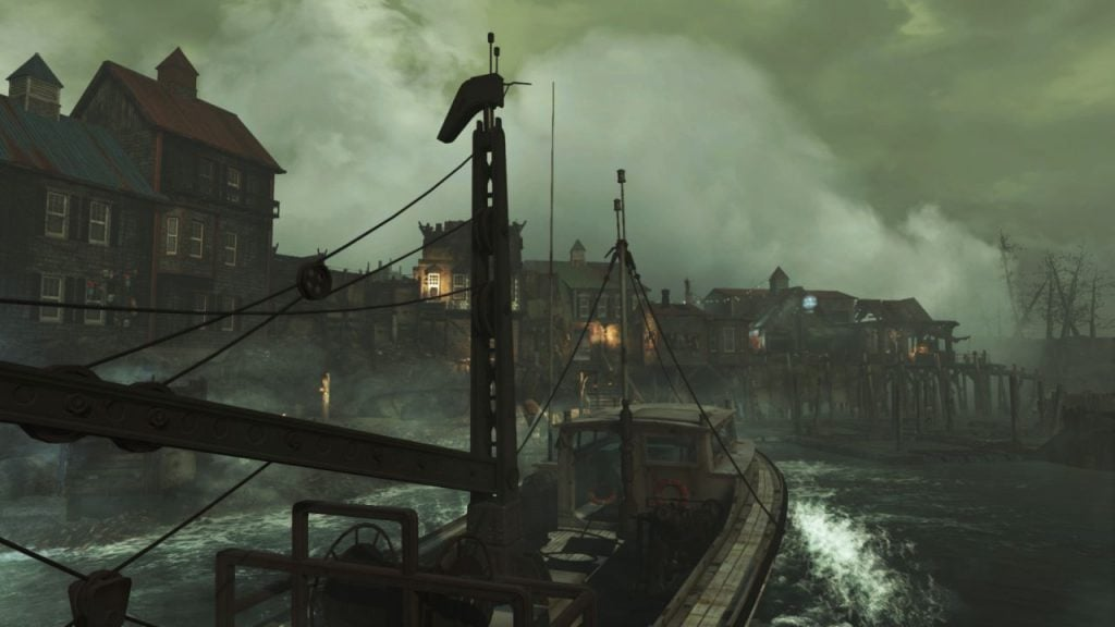 Fallout 4 Far Harbor PC Game