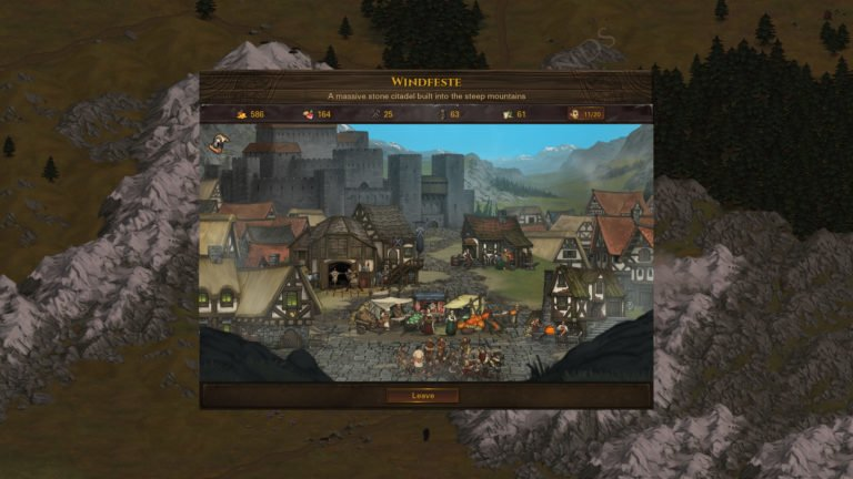 Battle Brothers PC Game Free Download