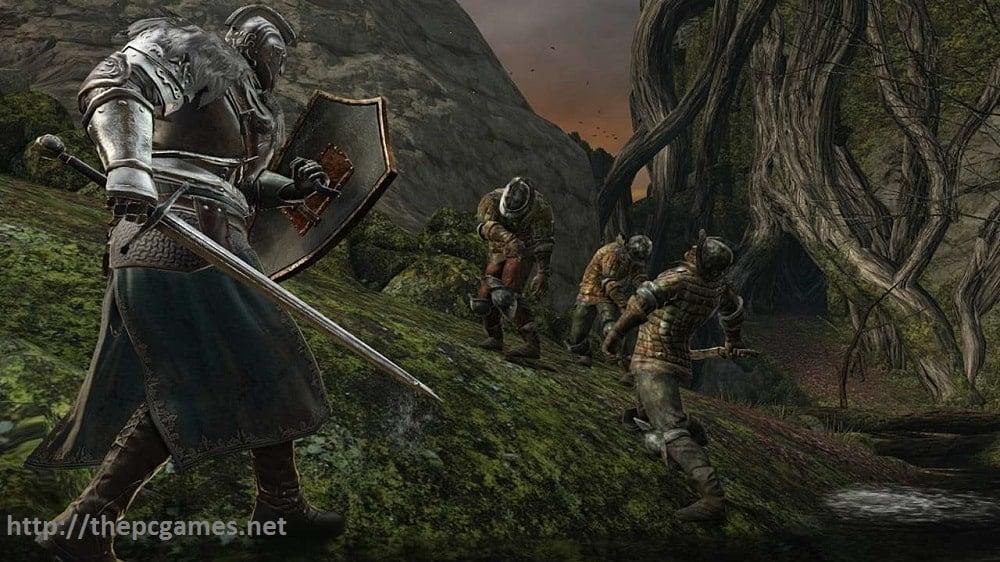 DARK SOULS 2 PC Game Full Version Free Download